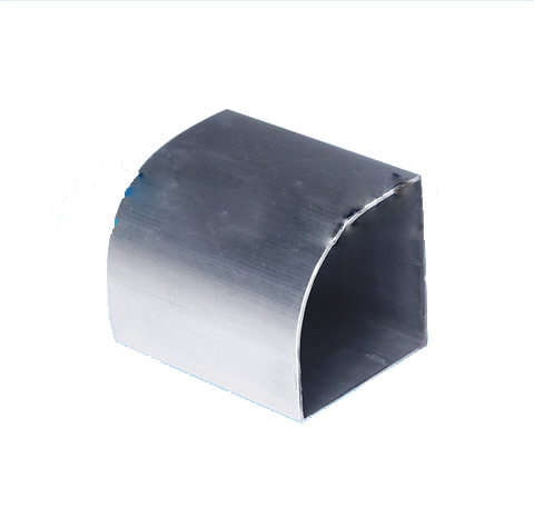 90 degree angle tube